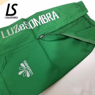 ルース(LUZ)の【新品・完売品・激レア】LUZeSOMBRA ルースイソンブラ ピステパンツ(ウェア)