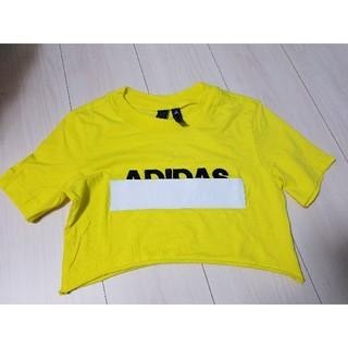 アディダス(adidas)のadidas リメイクT(Tシャツ/カットソー)