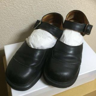 ドクターマーチン(Dr.Martens)のドクターマーチン*ストラップ(ローファー/革靴)