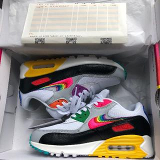 NIKE - NikeAIR MAX 90 BETRUE