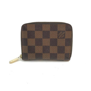 LOUIS VUITTON - ❤️美品❤️ ルイヴィトン ジッピーコインパスケース モノグラム SN3174