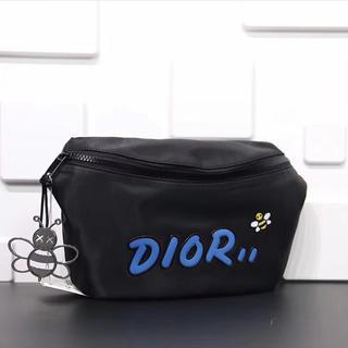 Dior - DIOR KAWS ボディーバック