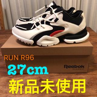 リーボック(Reebok)のReebok RUN R96 27cm 送料無料 未使用(スニーカー)