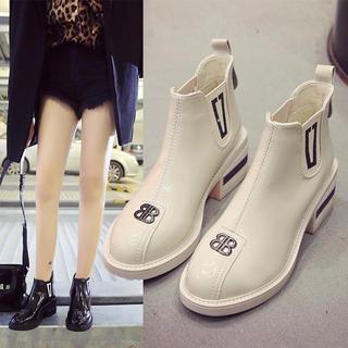 バレンシアガ(Balenciaga)のブーツ(ブーツ)