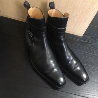ロブス(LOBBS)のLOBB'S ロブス ジョッパーブーツ size391/2(ブーツ)