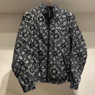 Supreme - supreme bandana track jacket Mサイズ 本日発送