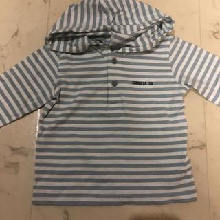 コムサイズム(COMME CA ISM)のコムサイズムのロンT80(Tシャツ)