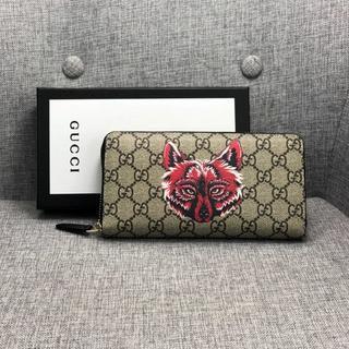 グッチ(Gucci)のグッチ 美品 財布 Gucci(長財布)