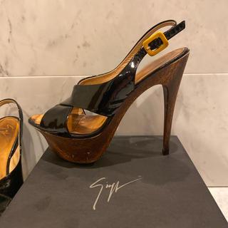 Giuseppe Zanotti Design - geuseppezanottiジュゼッペザノッティ36.5