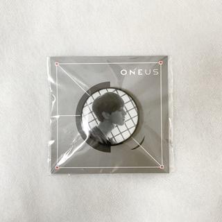 ONEUS グリップ 非売品 レイブン