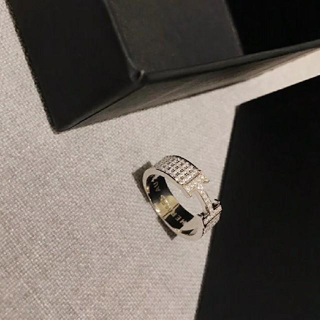 Hermes(エルメス)のエルメス  リング レディースのアクセサリー(リング(指輪))の商品写真