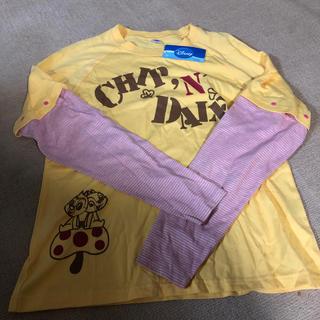 ディズニー(Disney)のTシャツ(Tシャツ(長袖/七分))