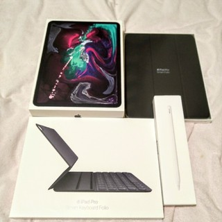 iPad - iPad Pro 11 64GB アクセサリーセット