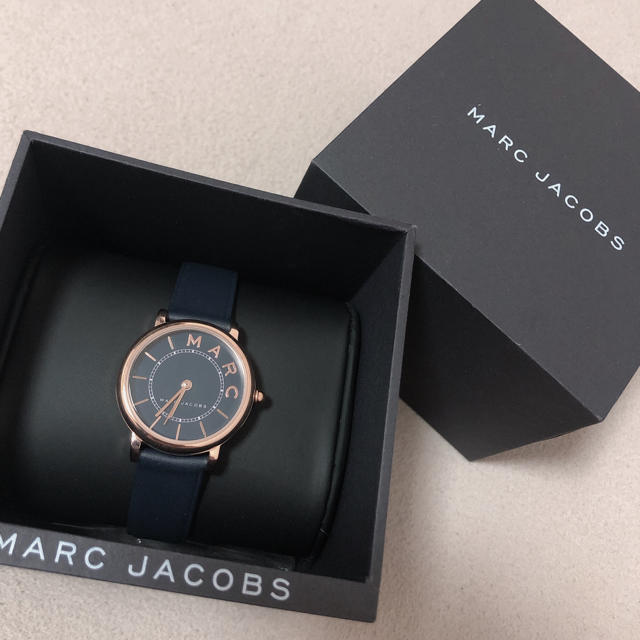 MARC JACOBS - MARC JACOBS 時計の通販
