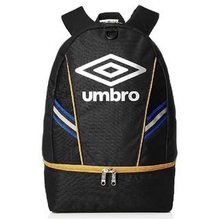 UMBRO - umbro アンブロ バックパック リュックサック サッカー キッズ 新品