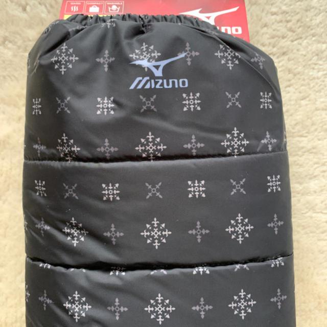 MIZUNO(ミズノ)のミズノ レッグウォーマー  レディース レディースのレッグウェア(レッグウォーマー)の商品写真