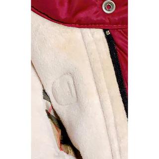 バーバリー(BURBERRY)のバーバリー  ジャンプスーツ 傷汚れ 追加写真(その他)