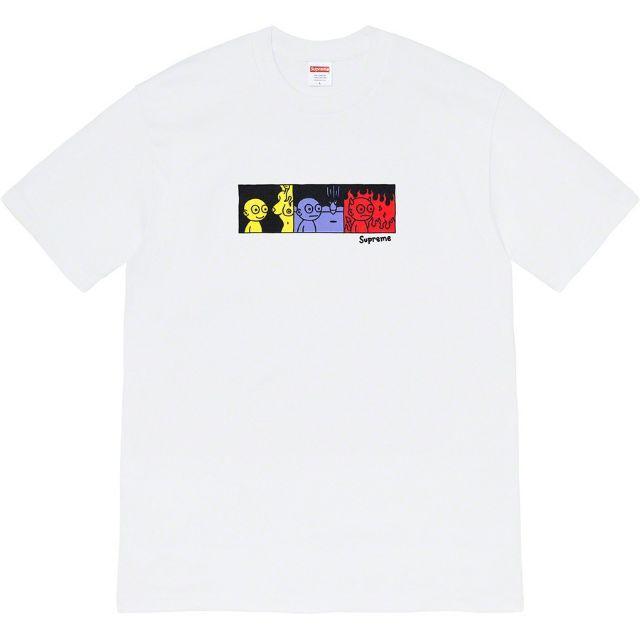 Supreme(シュプリーム)の【定価販売】Supreme Life Tee メンズのトップス(Tシャツ/カットソー(半袖/袖なし))の商品写真