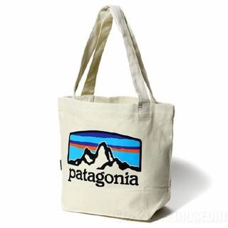 patagonia - patagoniaミニ・トート