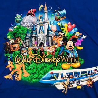 Disney - ウォルトディズニーワールド Tシャツ