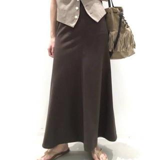 L'Appartement DEUXIEME CLASSE - L'Appartment 今期 Punch Flare スカート
