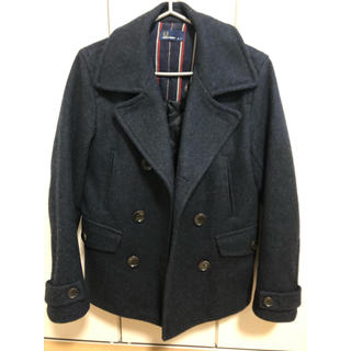 FRED PERRY - FRED PERRY(フレッドペリー)F2364 アウター Pコート