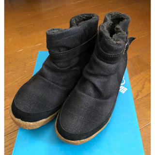 Columbia - 【Columbia】Forest Park Mini Boots US6