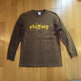 ステューシー(STUSSY)のold stussy ステューシー ロングtシャツ(Tシャツ/カットソー(七分/長袖))