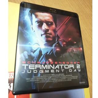 【匿名発送・未開封】ターミネーター2 4Kレストア版【Blu-ray】ブルーレイ