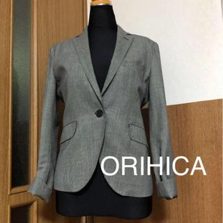 オリヒカ(ORIHICA)のORIHICA オリヒカ☆綺麗目ジャケット(テーラードジャケット)