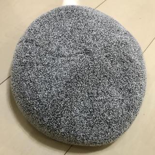 バックナンバー(BACK NUMBER)のベレー帽 ライトオン  (ハンチング/ベレー帽)