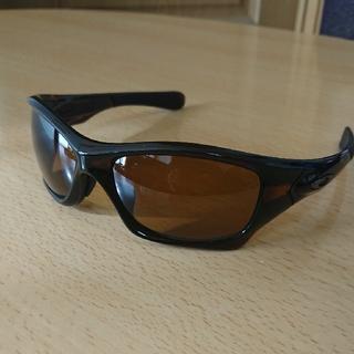 Oakley - オークリーサングラス《偏光レンズ》