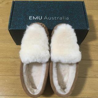 EMU - EMU Australia エミュー CAIRNS REVERSE FUR