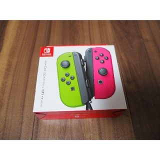 【新品未使用】Nintendo Switch Joy-Con ジョイコン(家庭用ゲーム機本体)