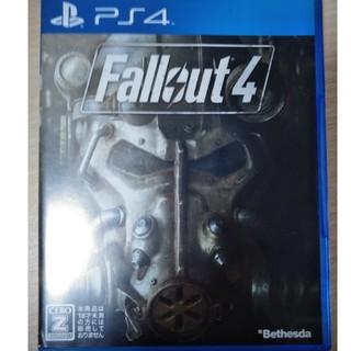 PlayStation4 - Fallout4