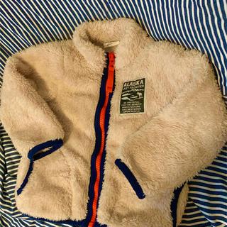 BREEZE - BREEZE ボアジャケット 90cm
