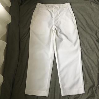 コモリ(COMOLI)のTUKI combat pants コンバットパンツ(ワークパンツ/カーゴパンツ)