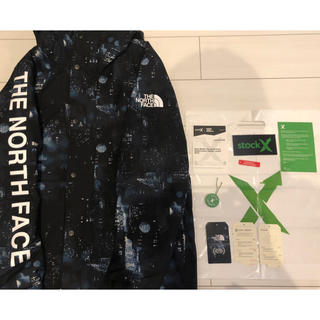 THE NORTH FACE - THE NORTH FACE Extra Butter L