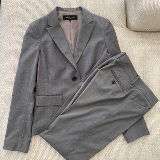 ビームス(BEAMS)のLAPIS LUCE ビームス パンツスーツ上下セット(スーツ)