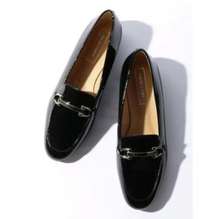 オデットエオディール(Odette e Odile)のオデットエオディール ビット付ローファー(ローファー/革靴)
