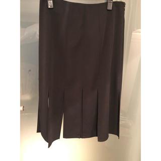 アドーア(ADORE)の2枚 スカート(ひざ丈スカート)