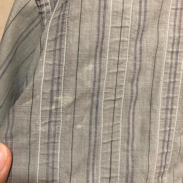 COMME des GARCONS(コムデギャルソン)のコムデギャルソン 長袖シャツ メンズのトップス(シャツ)の商品写真