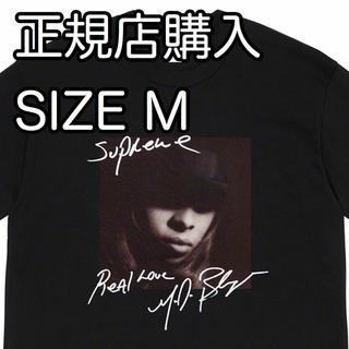 Supreme - Supreme Mary J. Bilge Tee シュプリーム メアリー