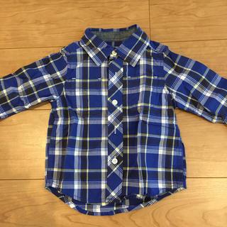babyGAP - シャツ