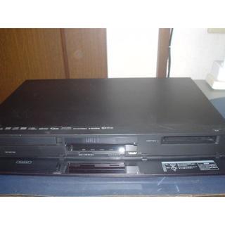 マクセル(maxell)のmaxell BD iVDR レコーダー BIV-WS1100 /ジャンク品(ブルーレイレコーダー)