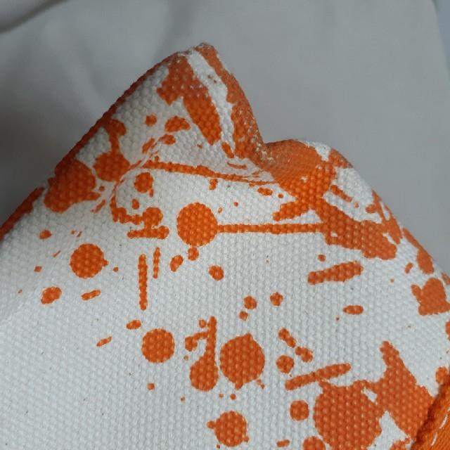 Hermes(エルメス)のエルメス トートバッグ ボラボラ キャンパス ポーチ 付 レディースのバッグ(トートバッグ)の商品写真