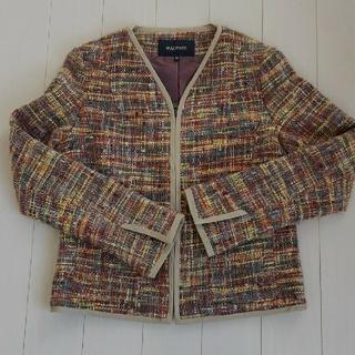 マカフィー(MACPHEE)のジャケット(ノーカラージャケット)