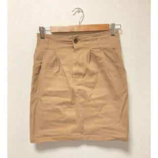 レトロガール(RETRO GIRL)のRETRO GIRLスカート(ミニスカート)