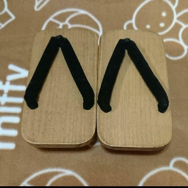 男性用 下駄 メンズの靴/シューズ(下駄/草履)の商品写真