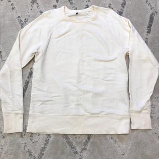 ムジルシリョウヒン(MUJI (無印良品))のメンズ スウェットシャツ(スウェット)